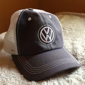 Accessories - Volkswagen Adjustable SnapBack hat